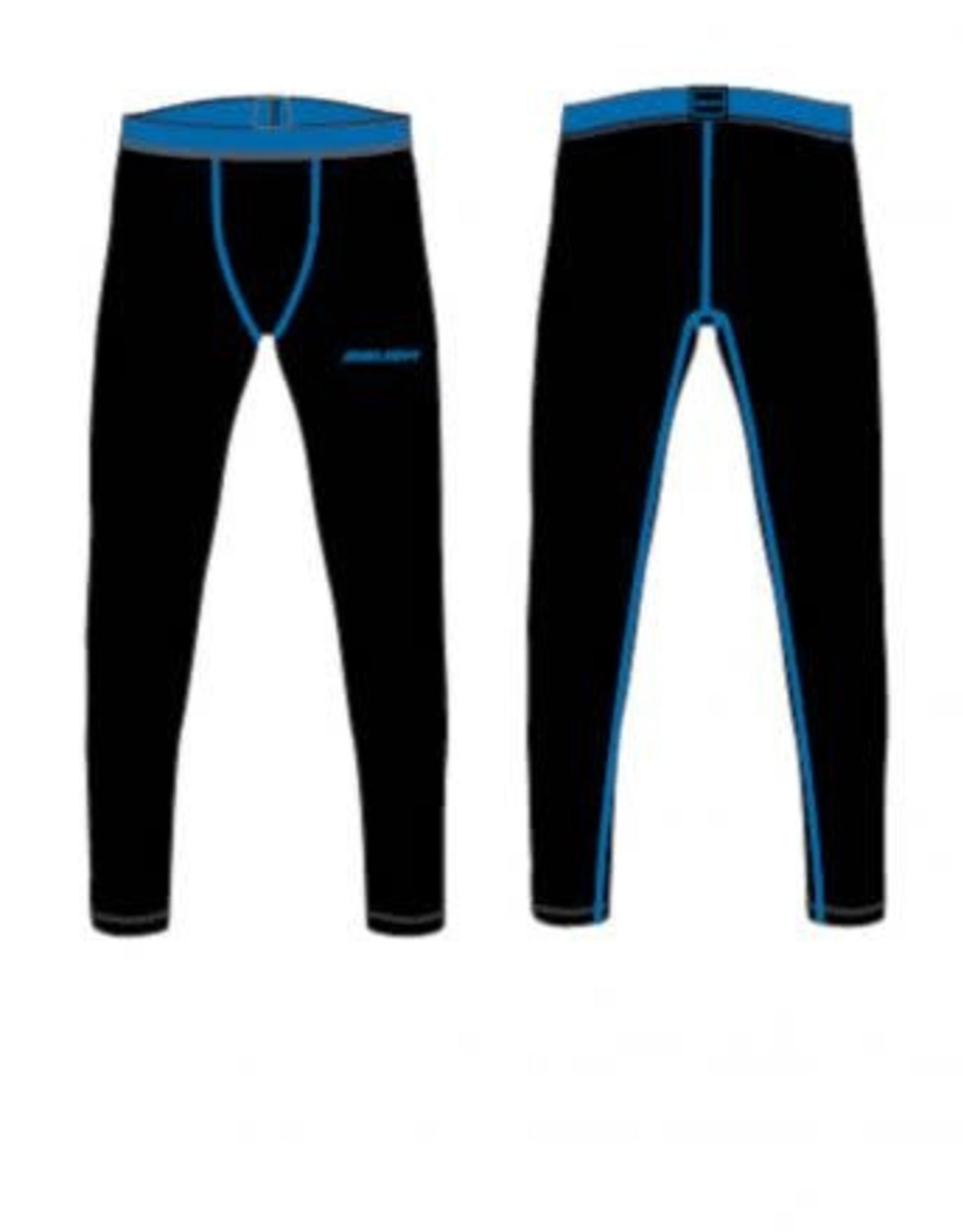 Bauer Basic LS Pants BLK  SR