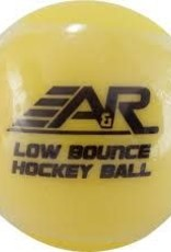 Low Bounce Ball Yellow