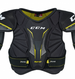 CCM TACKS 9040 SHOULDER PADS JR