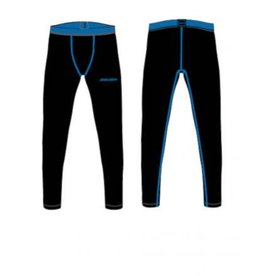 Bauer Basic LS Pants BLK  Jr