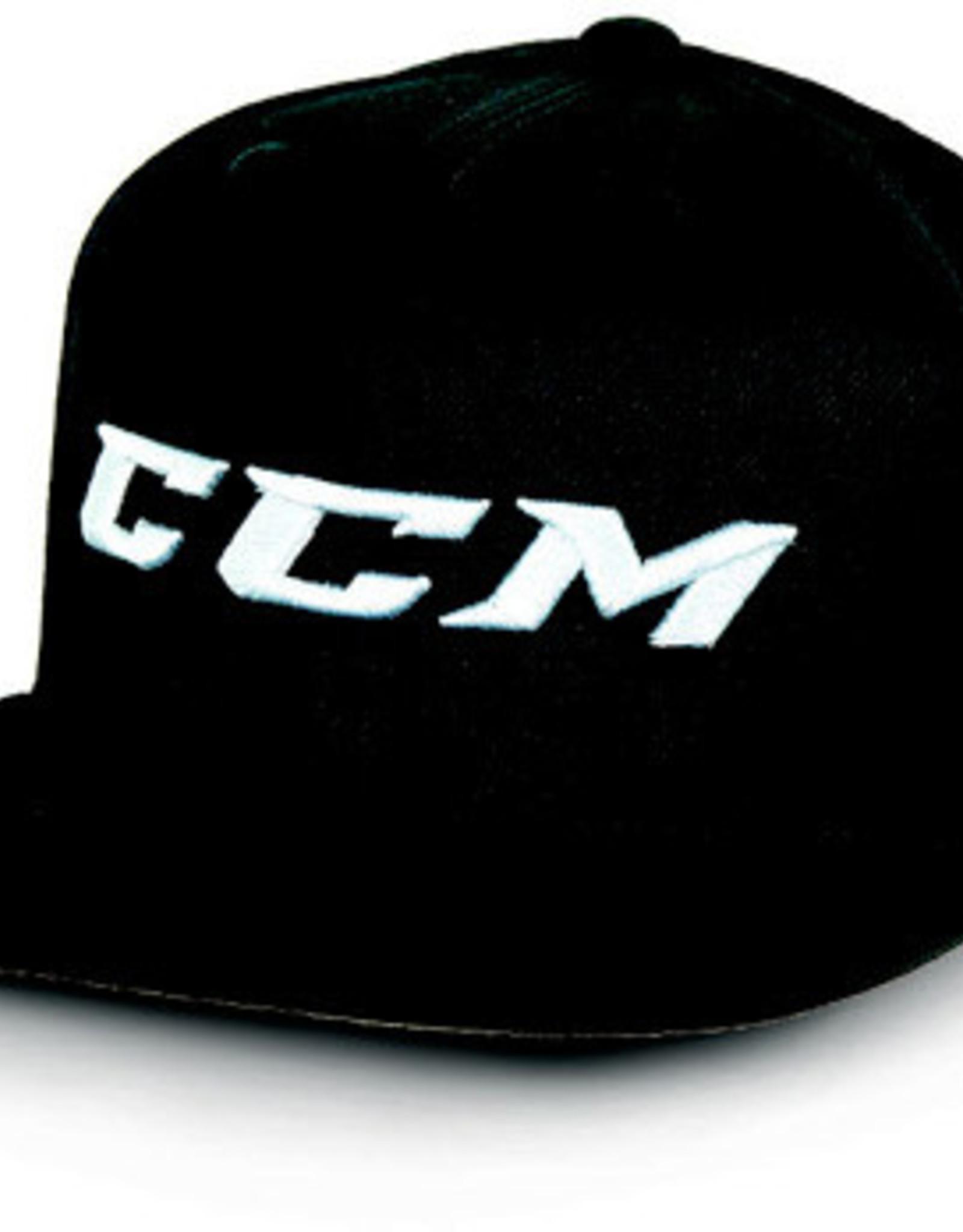 CCM TEAM ADJUSTABLE CAP