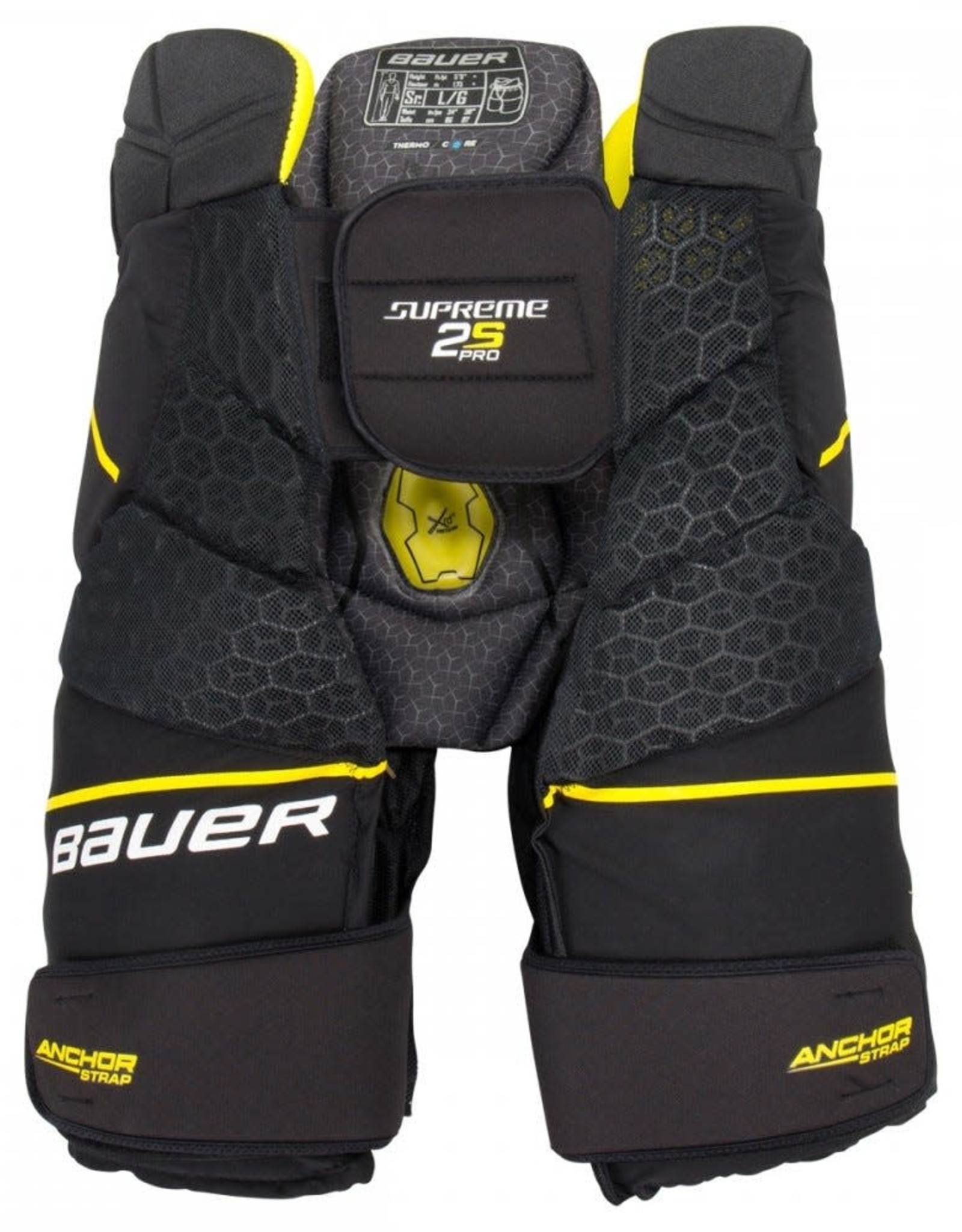 Bauer SUPREME 2S PRO GIRDLE