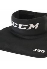 CCM Neck guard CCM X30