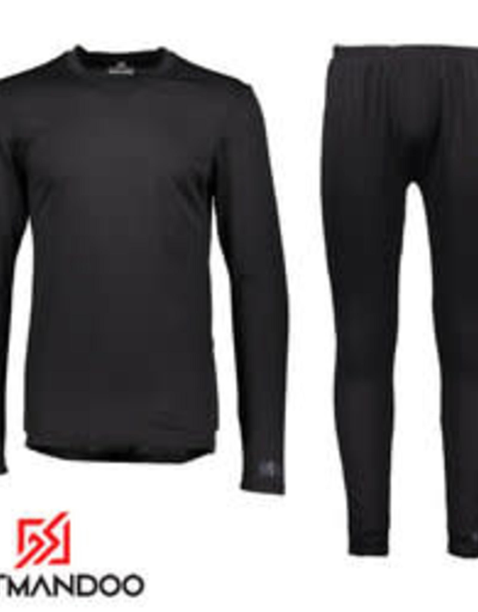 Catmandoo Base Layer Shirt & Pants JR