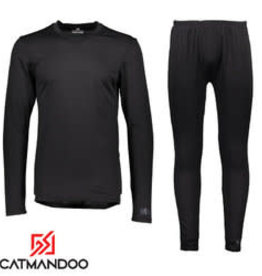Catmandoo Base Layer Shirt & Pants JR