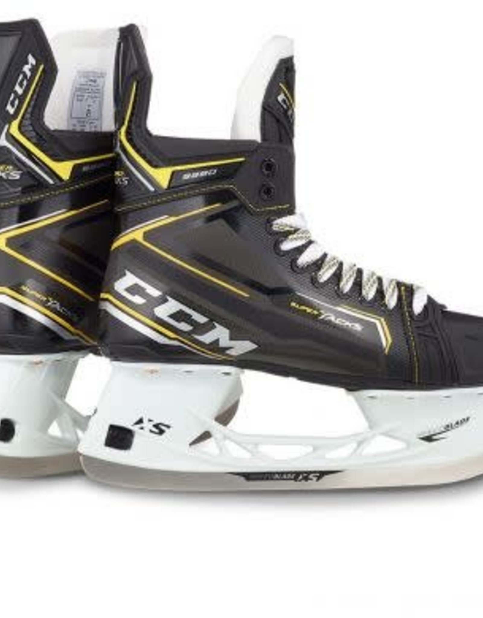 CCM SUPERTACKS 9380 Skates
