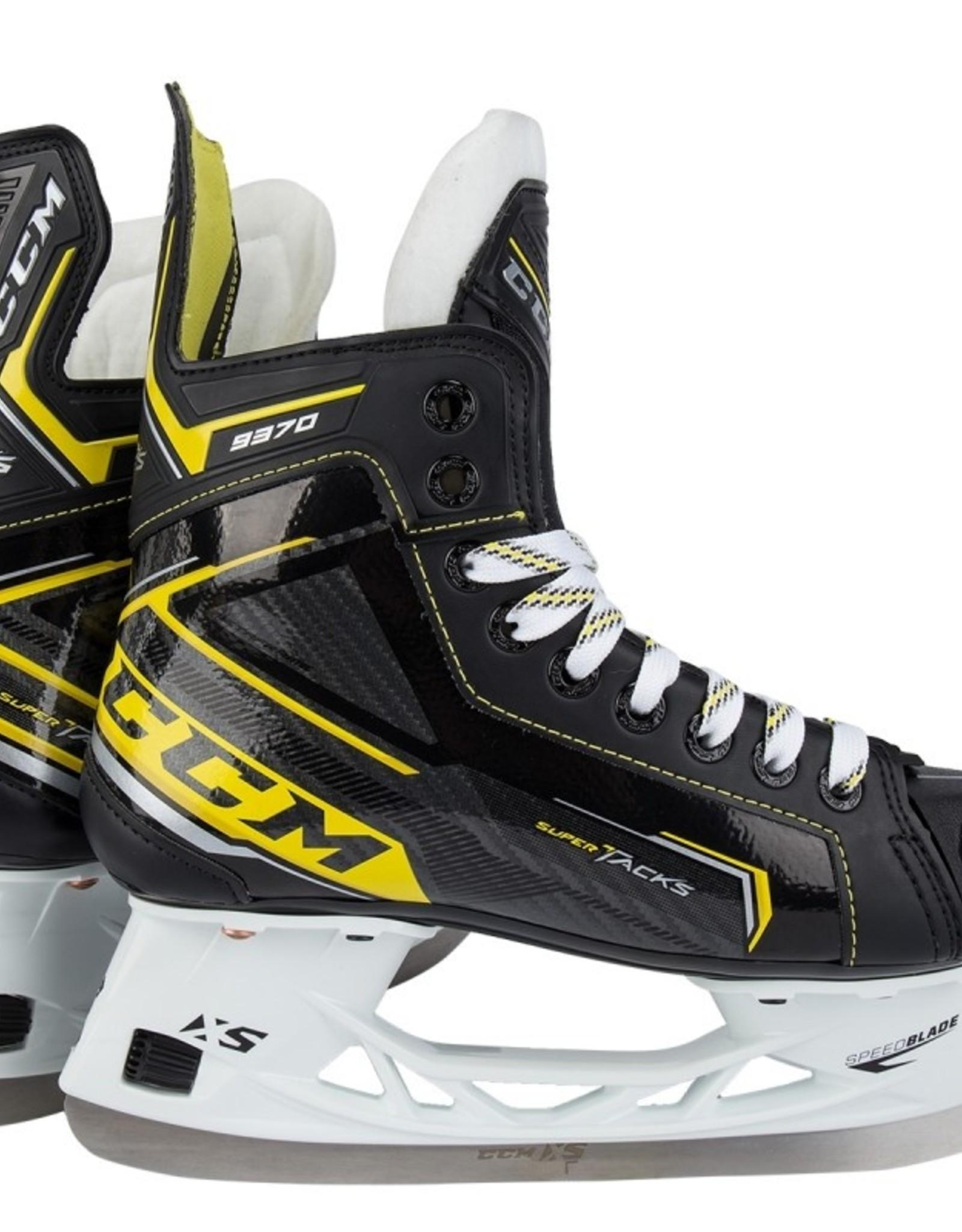 CCM SUPERTACKS 9370 Skates