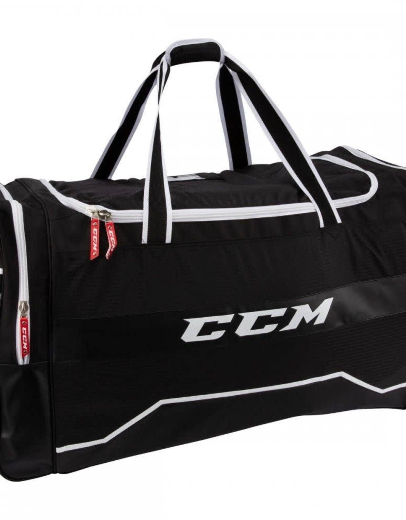 CCM CCM 350 DELUXE CARRY BAG Black