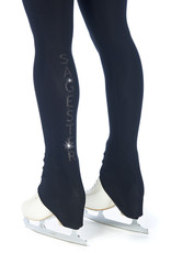 Sagester 435 Pants Termico Heel Cover