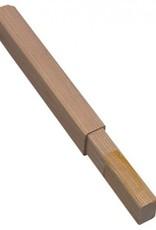 Bauer End Plug Wood JR