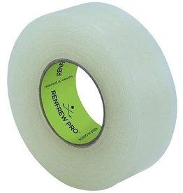 Renfrew Renfrew tape Clear 24mm/30m
