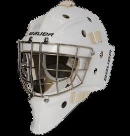Bauer Goalie Mask 930 White