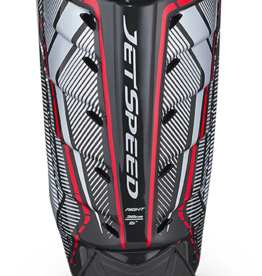 CCM JETSPEED FT370 SHIN GUARDS