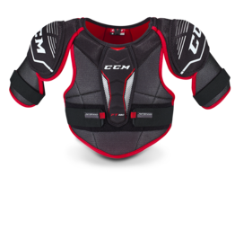 CCM JETSPEED FT350 SHOULDER PADS JR
