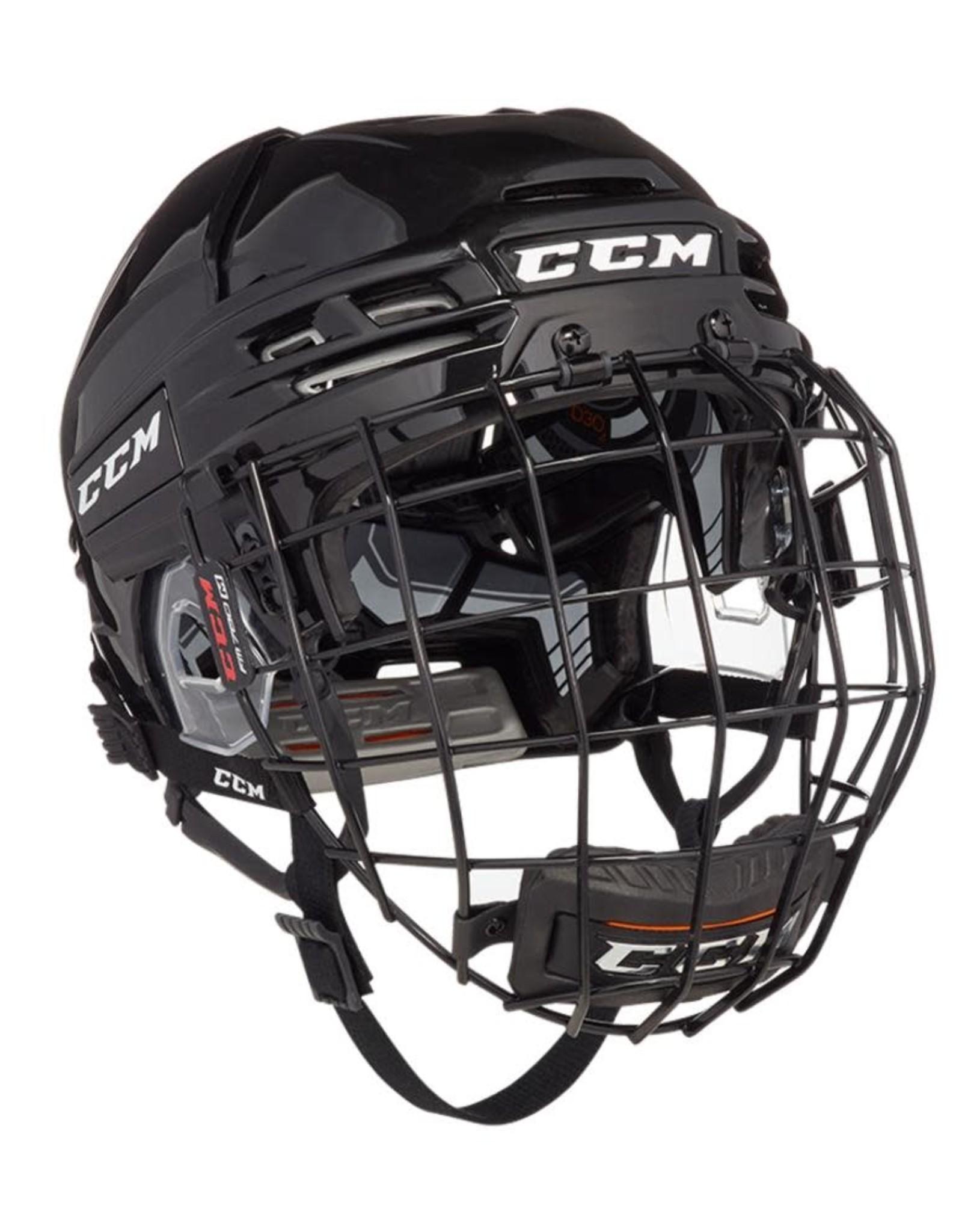 CCM Tacks 910 Combo Helmet