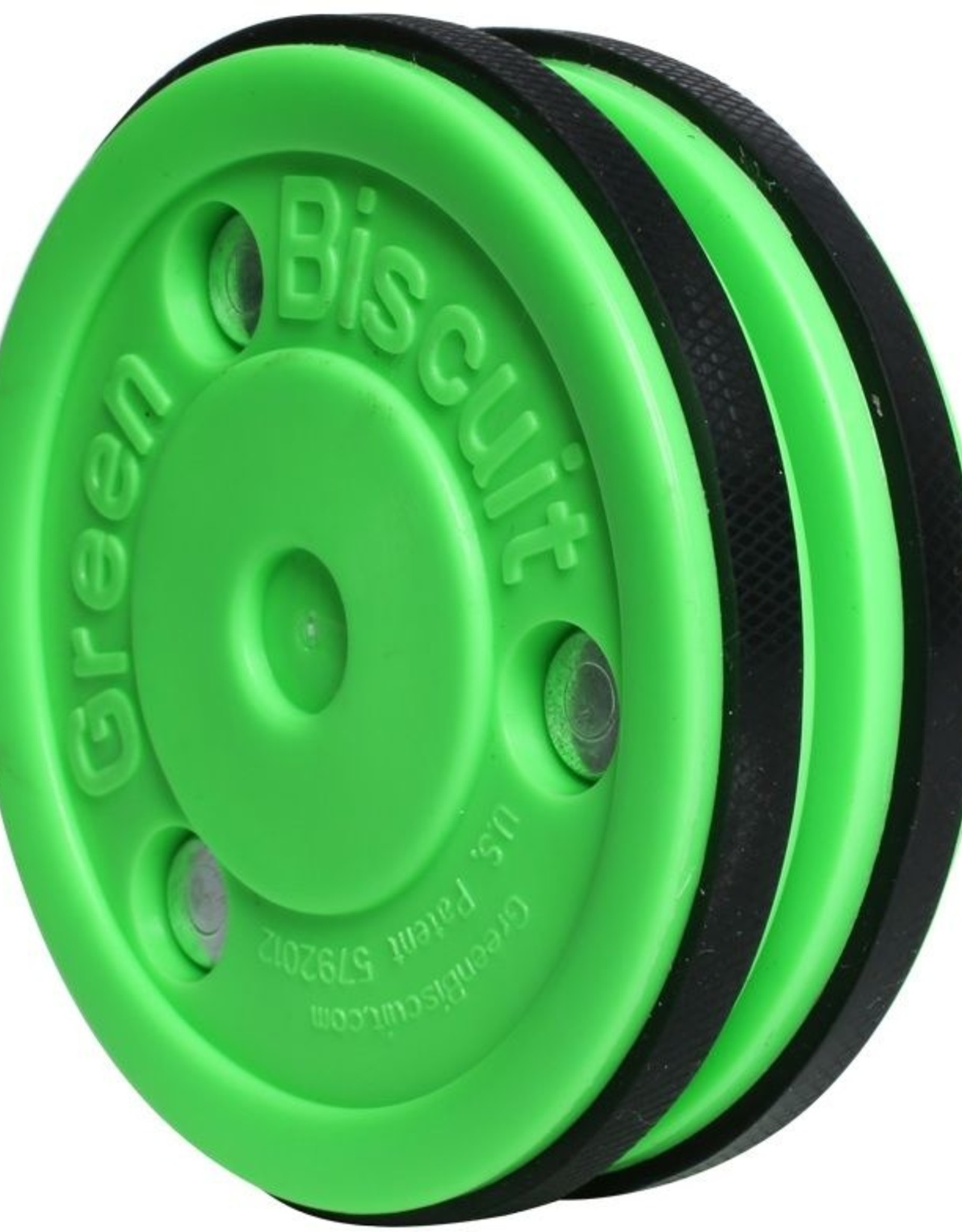 GREEN BISCUIT PRO SAUCER PASS