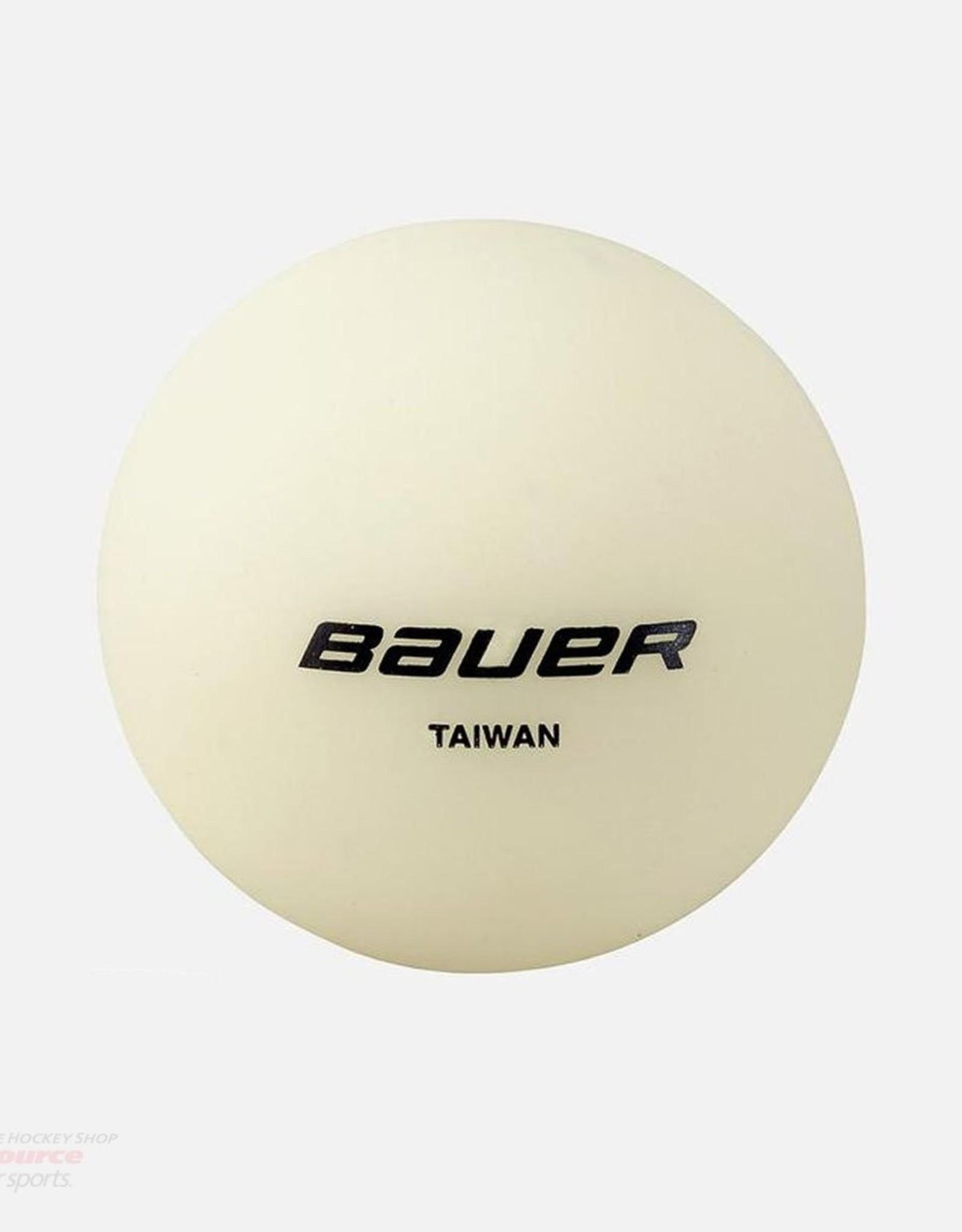 Bauer GLOW IN THE DARK BALL