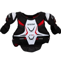 CCM Jetspeed Women Shoulder Pads