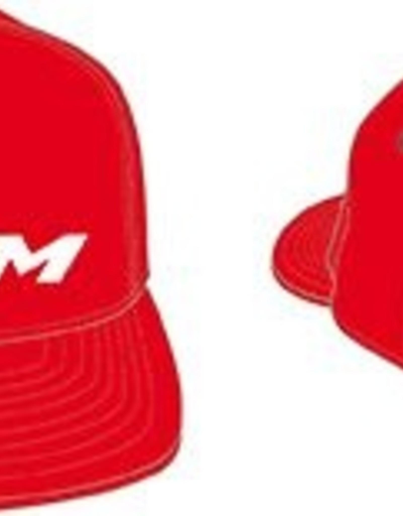 CCM CCM BL Logo Flat Brim