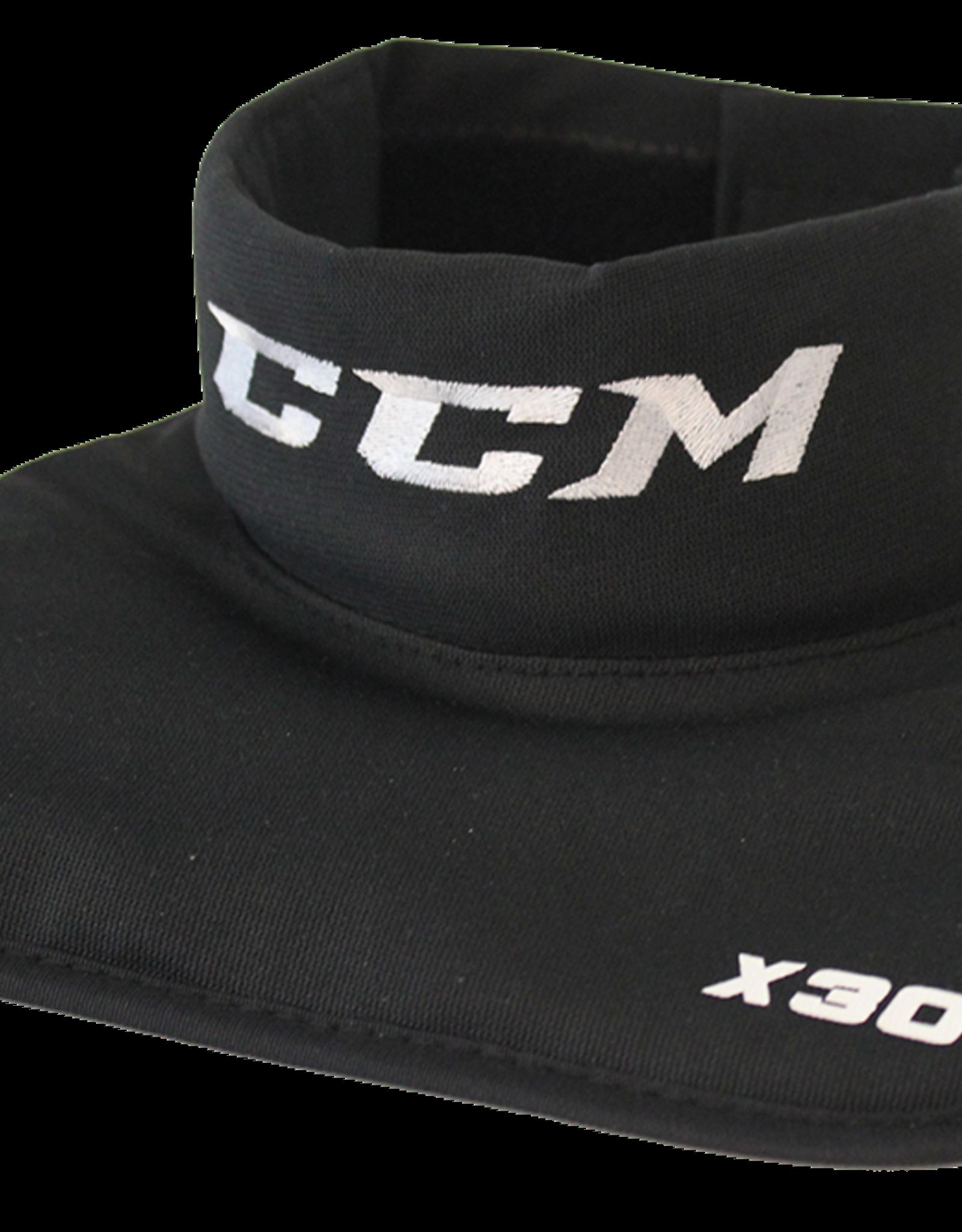 CCM Neck Guard CCM X30 JR