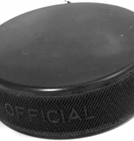 CCM Ice Hockey puck