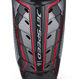 CCM JETSPEED FT390 SHIN GUARDS