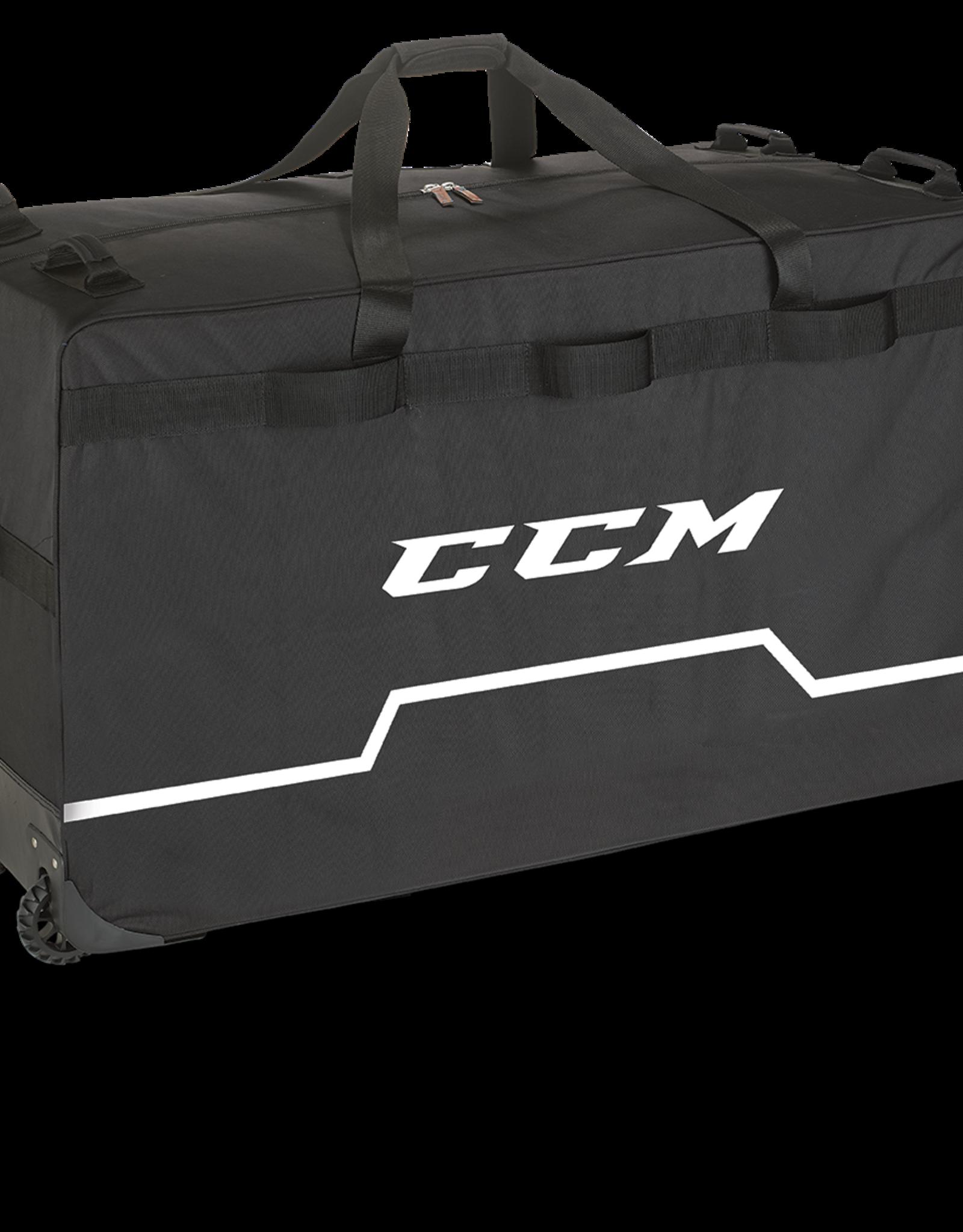 CCM CCM PRO WHEELED GOALIE BAG
