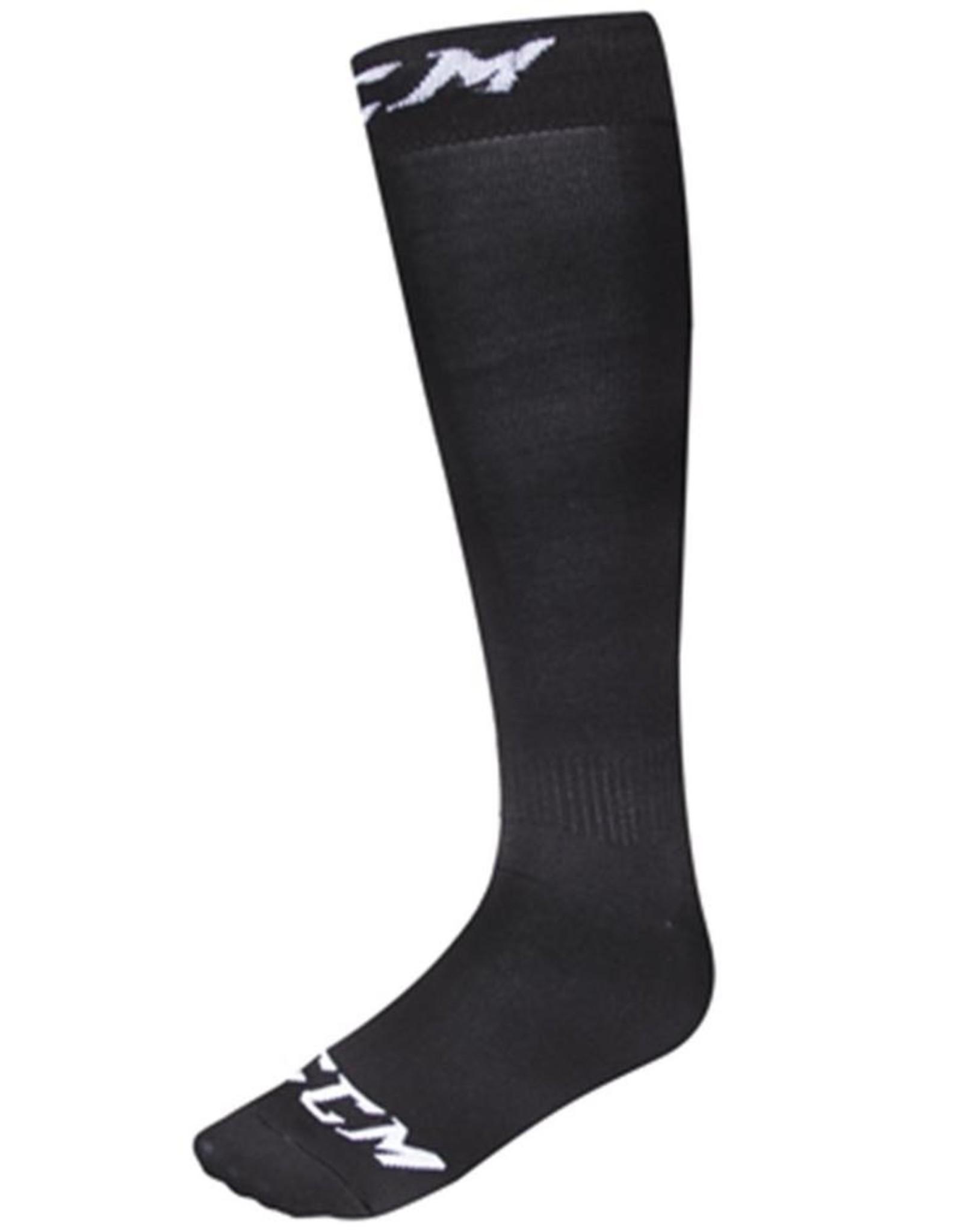CCM CCM BASIC Sock BLk SR