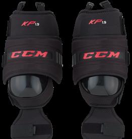 CCM CCM 1.9 GOALIE KNEE PROTECTOR