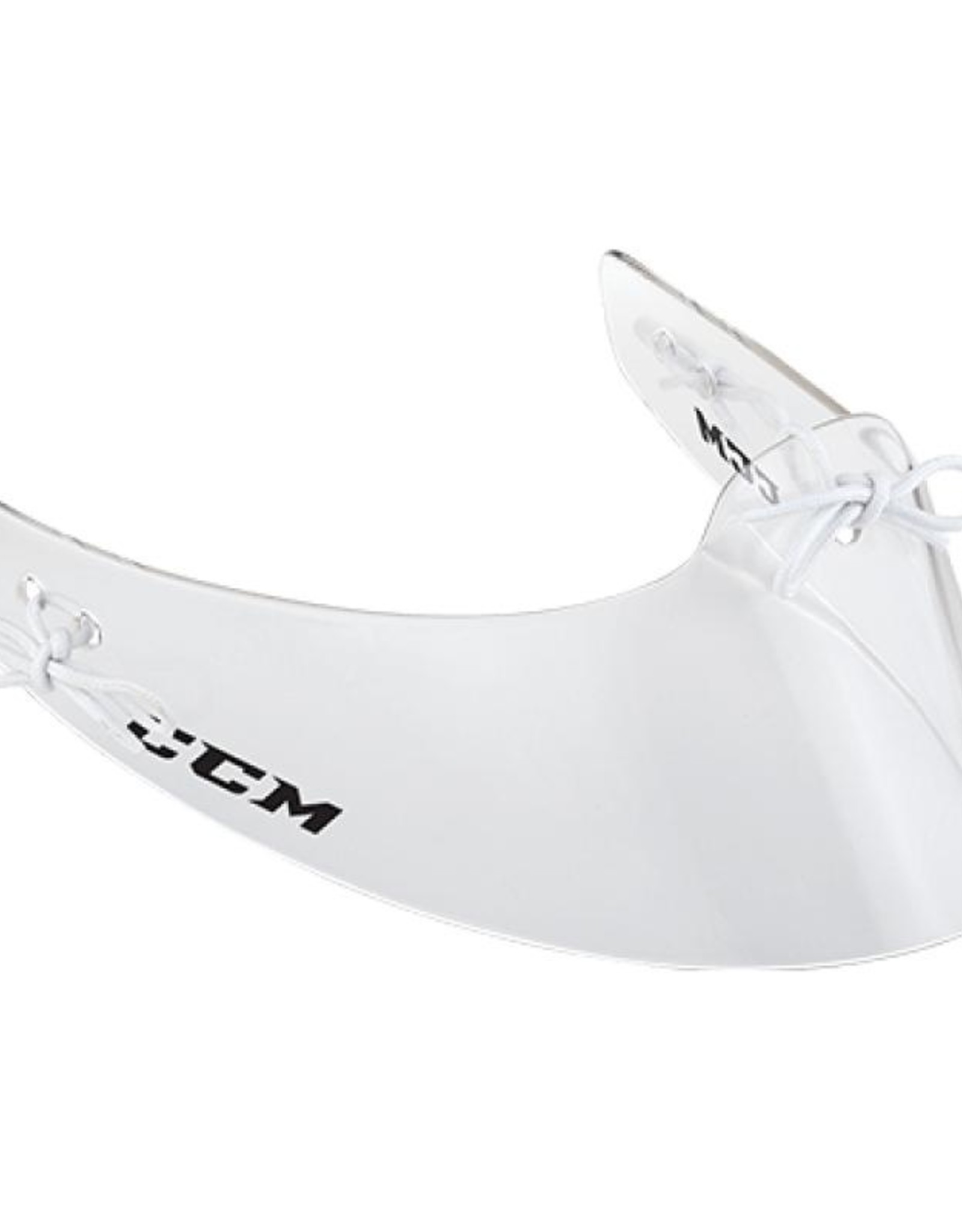 CCM CCM GOALIE LEXAN THROAT GUARD