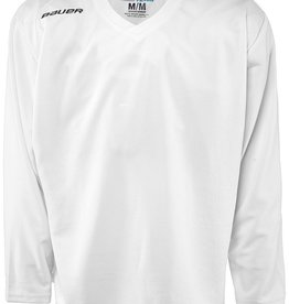 Bauer Practise Jersey WH JR