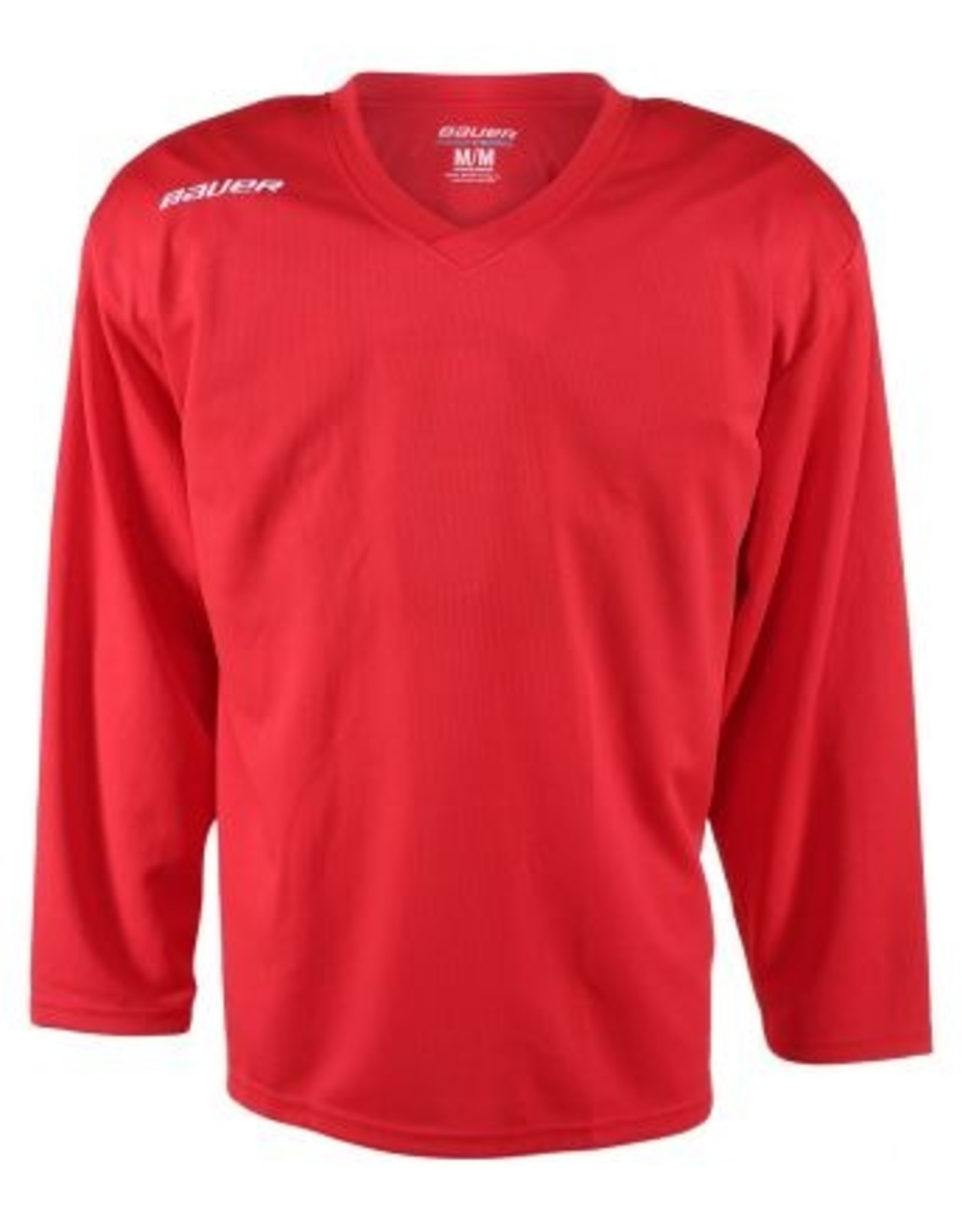 Bauer Pract.Jersy RED