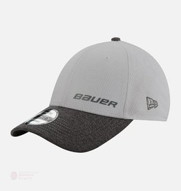 Bauer 9FORTY ADJUSTABLE CAP GREY SR