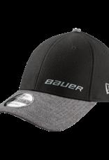 Bauer 9FORTY ADJUSTABLE CAP BLK SR