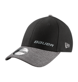 Bauer 9FORTY ADJUSTABLE CAP BLK SR