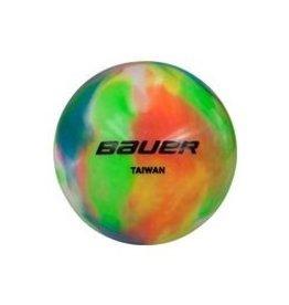 Bauer Streethockey Ball Multi Color