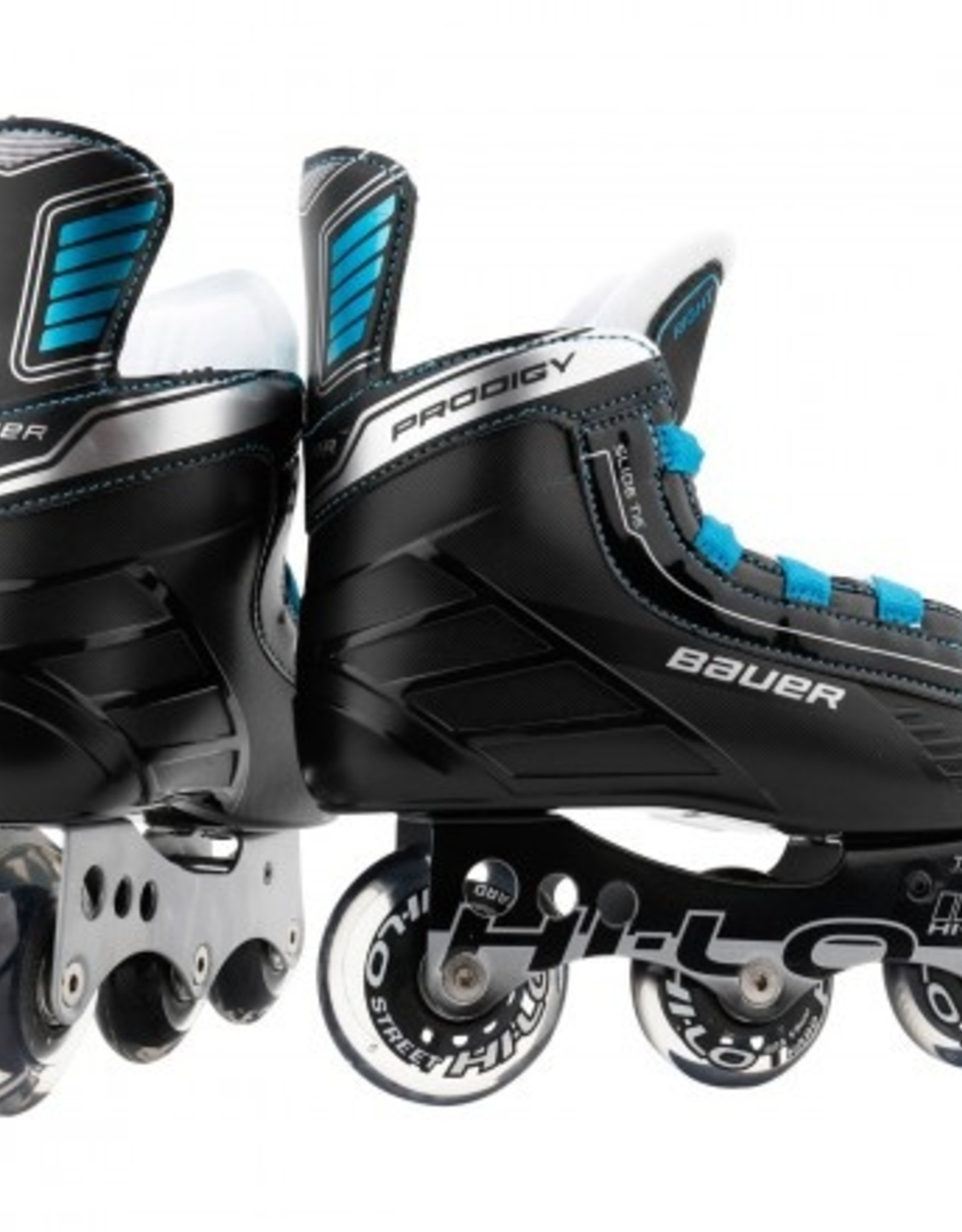 Bauer Prodigy roller skate Yht
