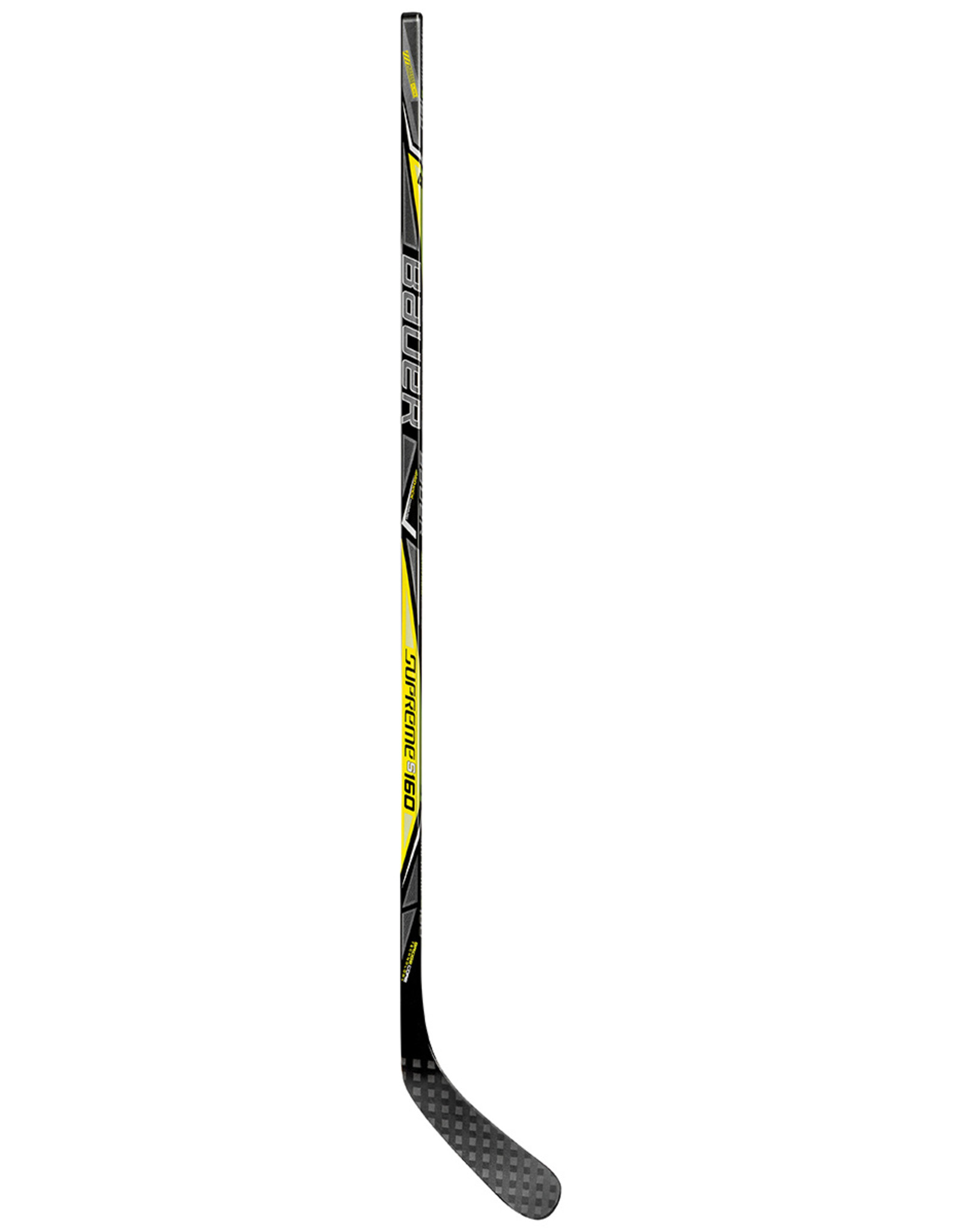 Bauer Supreme 160 Comp Int