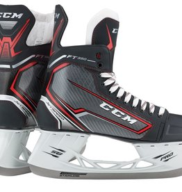 CCM JETSPEED FT350 SKATES JR