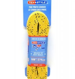 Laces Yellow Wax