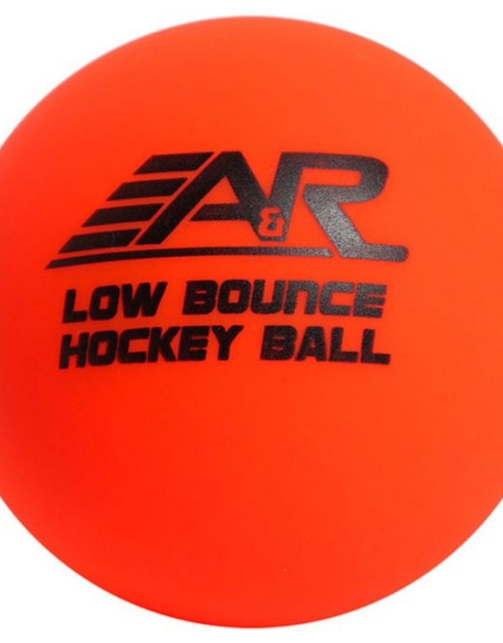 Low Bounce Ball