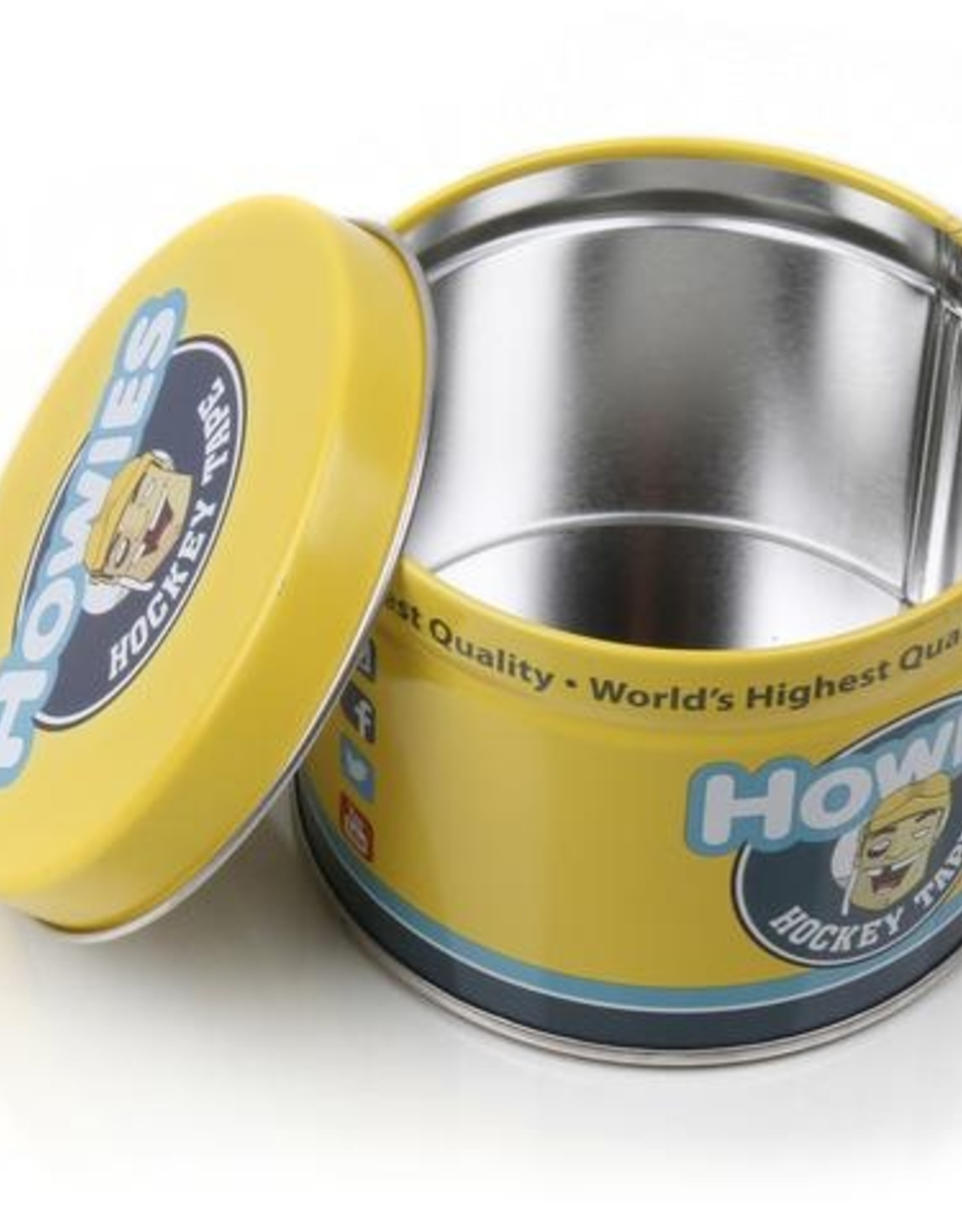 HOWIES HOWIES TAPE TIN