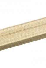 CCM End Plug Wood SR