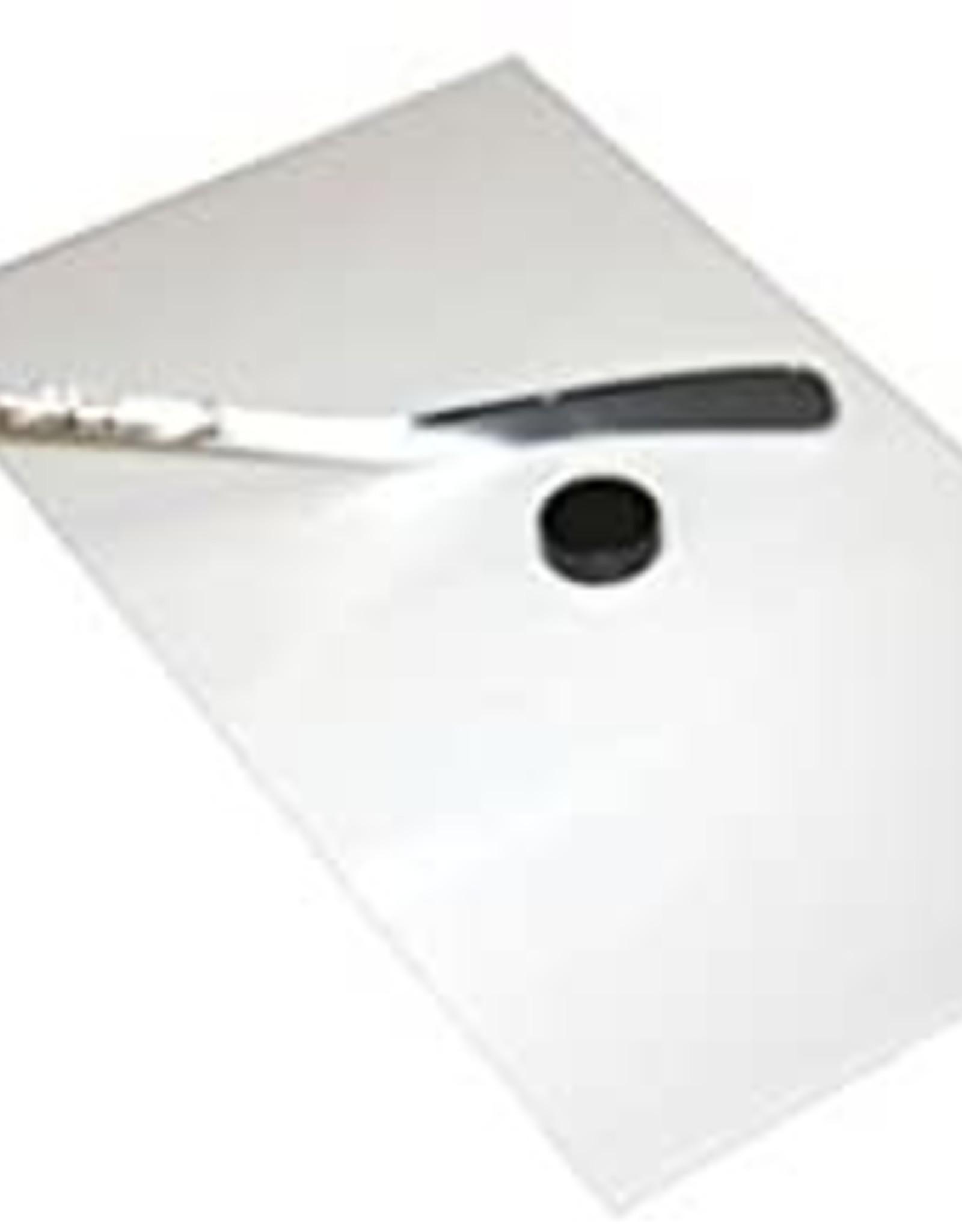 BLUESPORTS Simulated Ice Board XXL 120-100