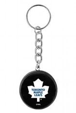 NHL Key Chain Puck TOR