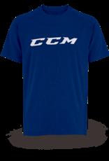 CCM Training Tee Shirt JR