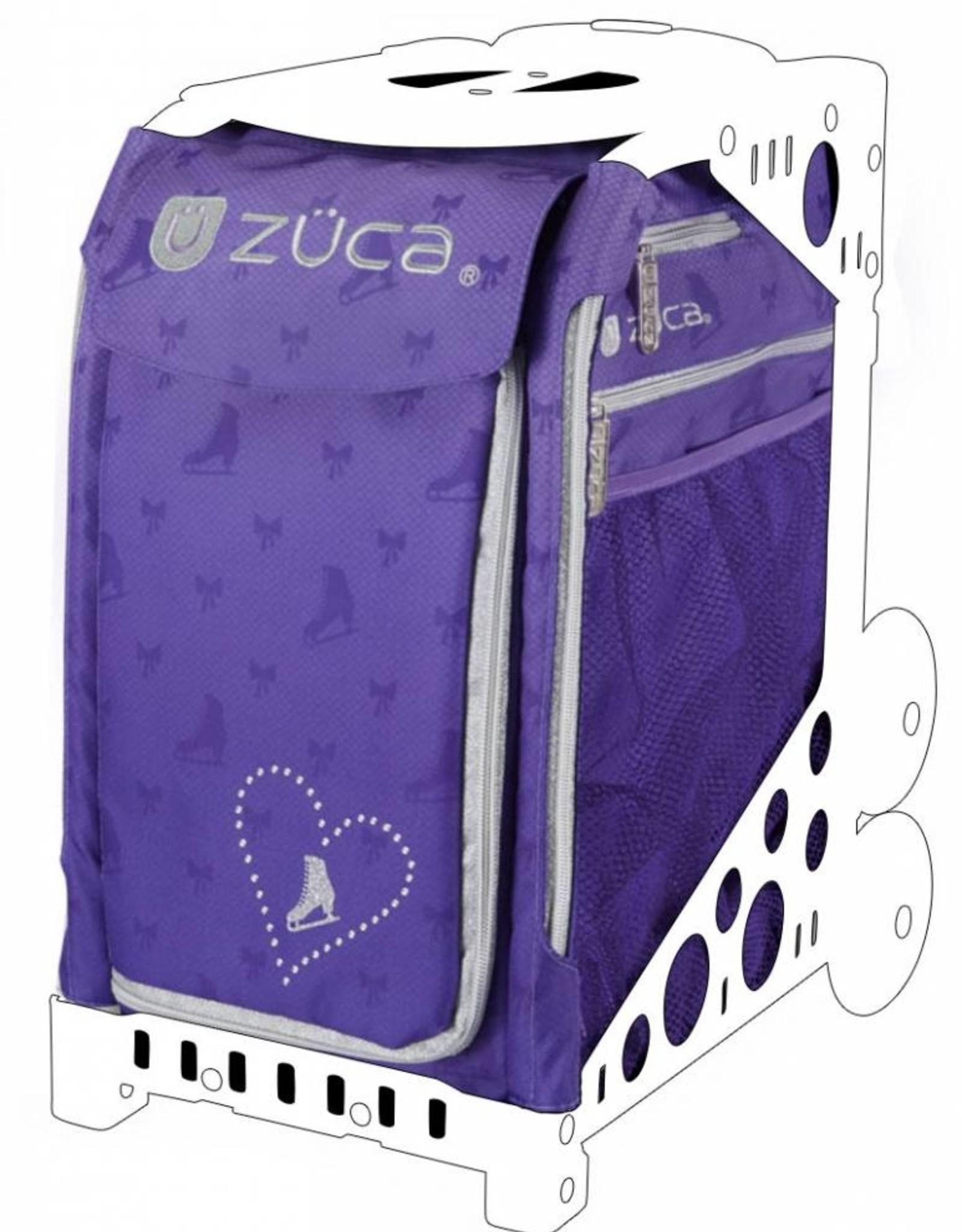 Zuca BAG SKATES & BOWS