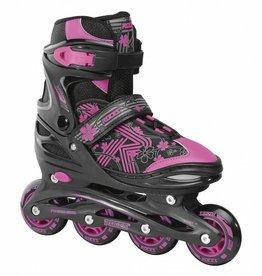 Roces JOKEY 3.0 GIRL Verstelbare Inline Skates