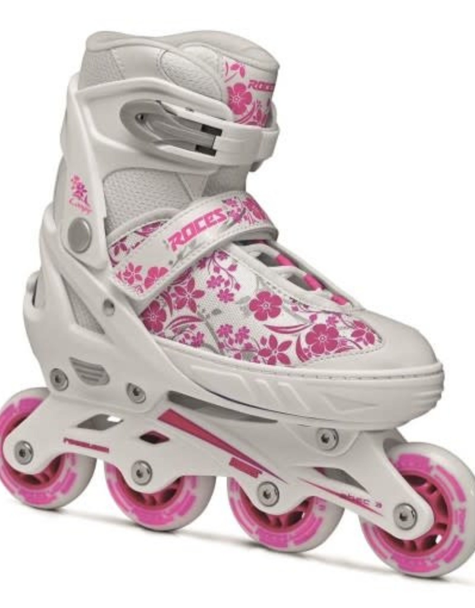 Roces COMPY 8.0 GIRL Kinder Verstelbare Inline Skate