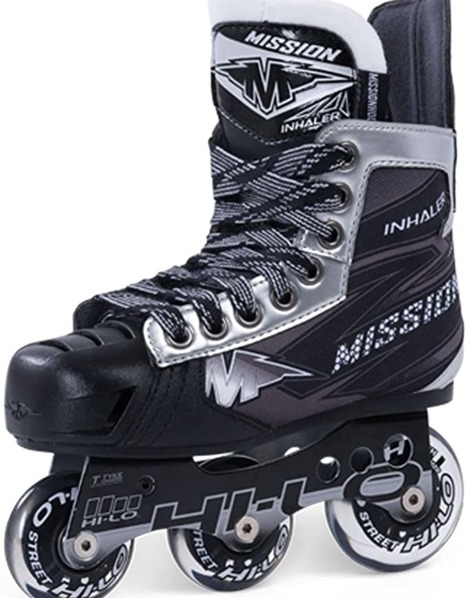 Inhaler NLS06 Hockey Skate